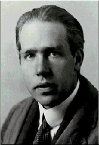 Niels Bohr's Model