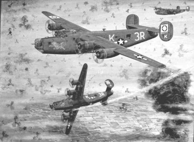 First British air raid on Berlin.