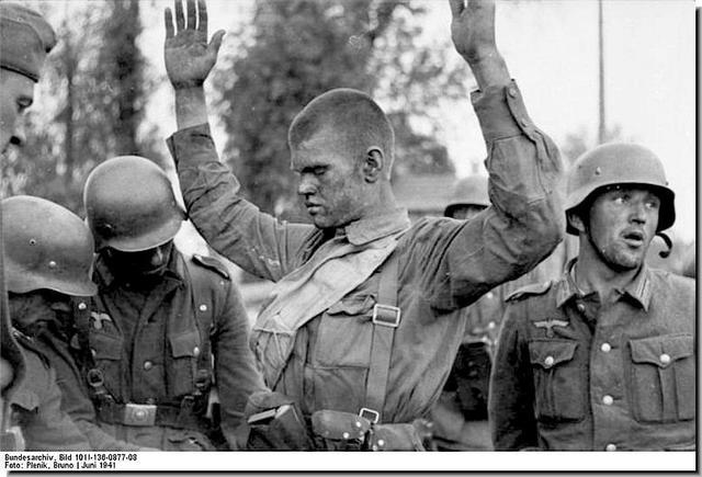 Greece surrenders to the Nazis.