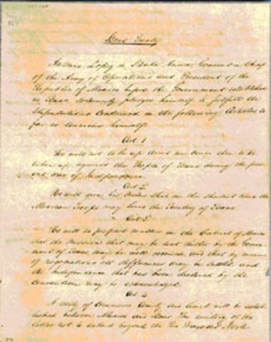Treaties of Velaso