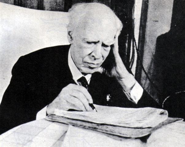 Stanislavski Dies