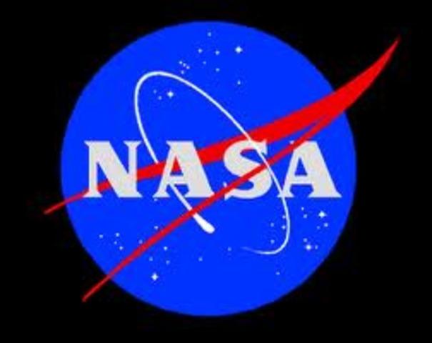 NASA Organisation Formed