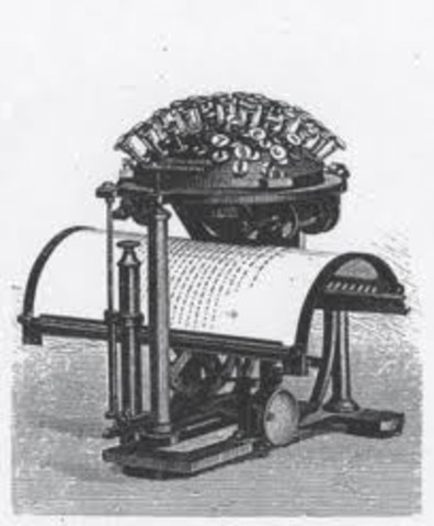 La esfera impresora, una curiosidad en el desarrollo