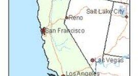 HISTORY OF SANTA ANNA, CALIFORNIA timeline