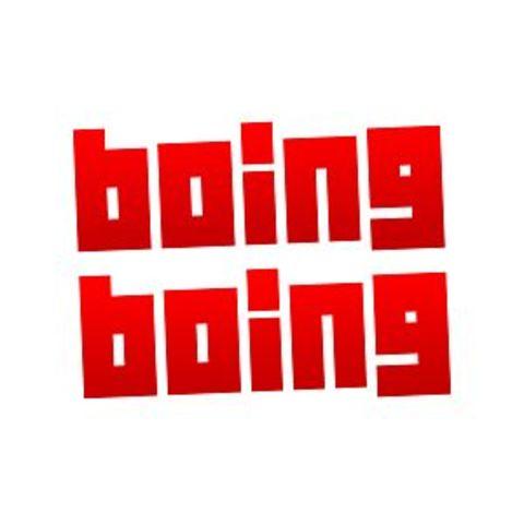 BoingBoing created