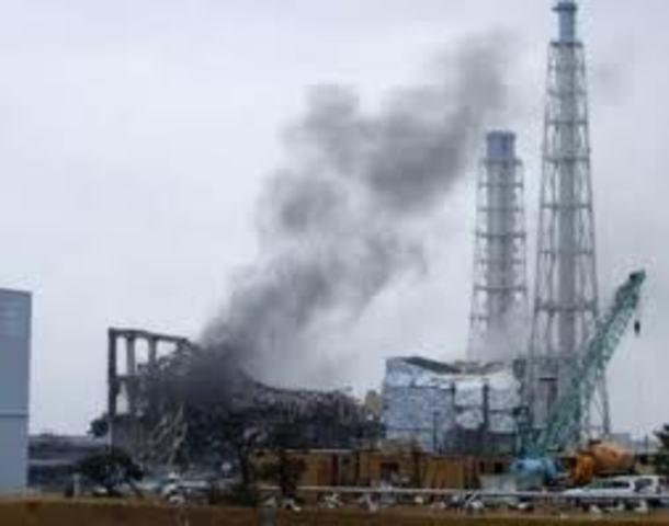 Catastrophe de Fukushima