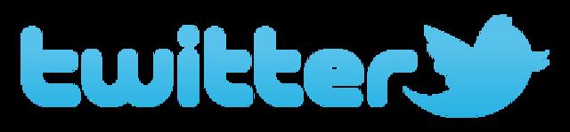 Logo actuel de Twitter