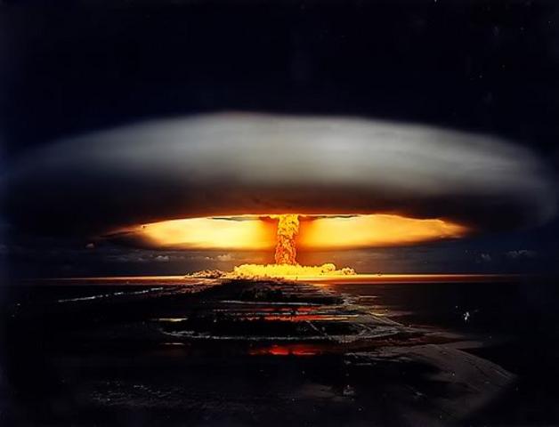 Nuclear Progam of Iran