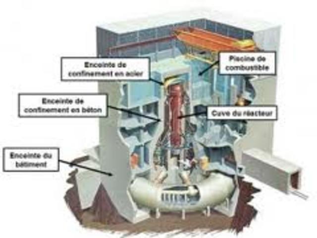 Défaillance de refroidissement du réacteur n°3
