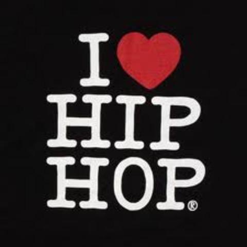 Hip Hop Happens in the 1990's