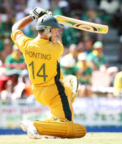 Cricket test