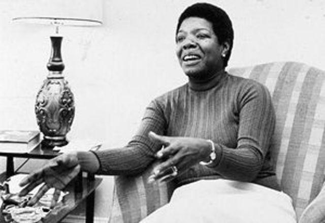 Children husband maya angelou and Maya Angelou