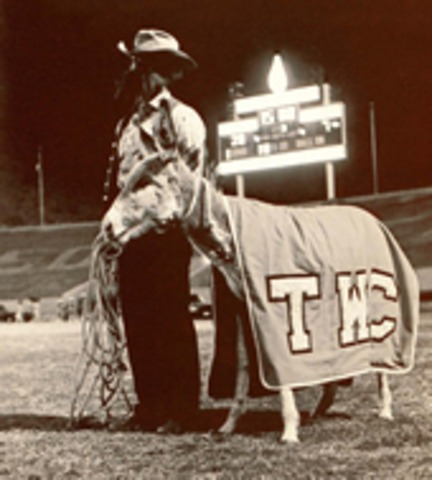 The College of Mines name changes to Texas Western College of the University of Texas