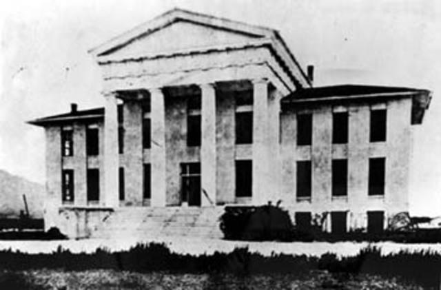 1916: An Eventful Year