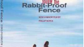 Rabbit proof fence  timeline