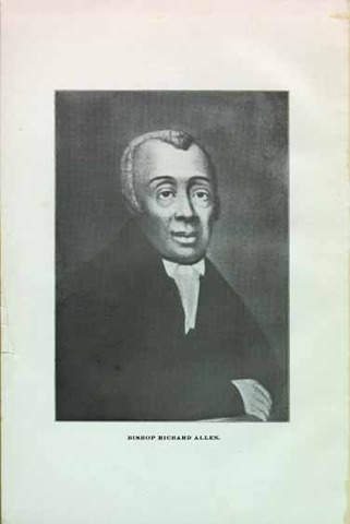 First African Hymnal Published