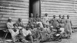 •African Slave Women in America timeline