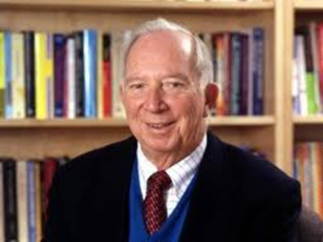 Joseph Novak, Teoria del Aprendizaje Constructivista