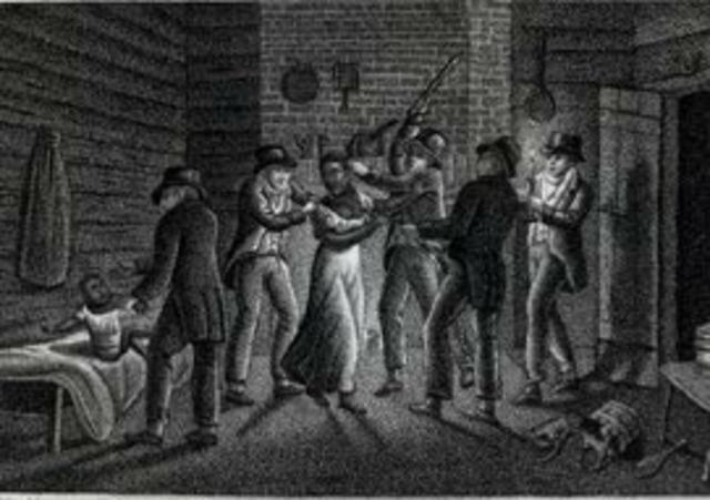 Act XII Jamestown