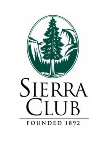 The Sierra Club is founded