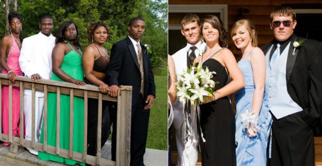 Second Prom Segregation