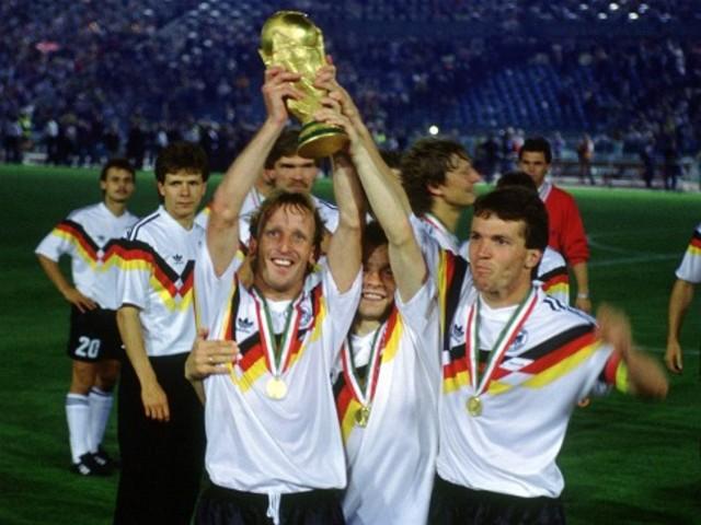 Mundial de Fútbol Italia 90
