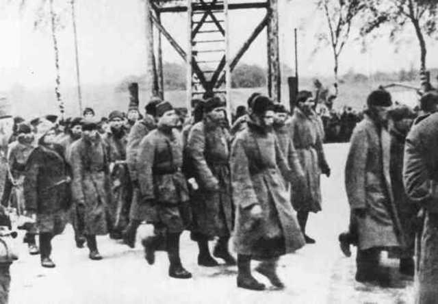 Nazi Massacres