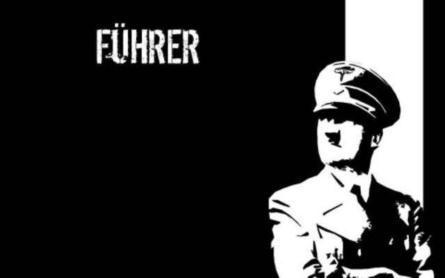 Hitler becomes the supreme leader of Germany