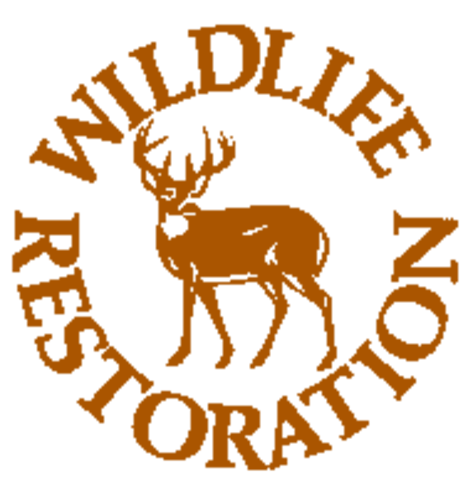 The Federal Aid in Wildlife Restoration Act is passed
