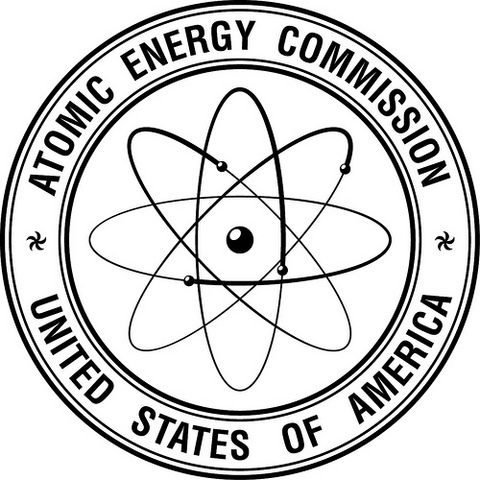 The Atomic Energy Act is passed