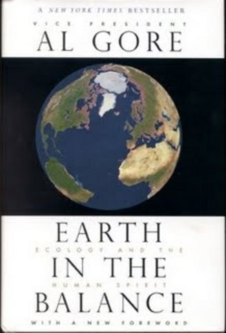 Earth in the Balance by Al Gore is published