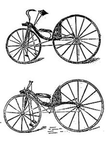Pedal Bicycle