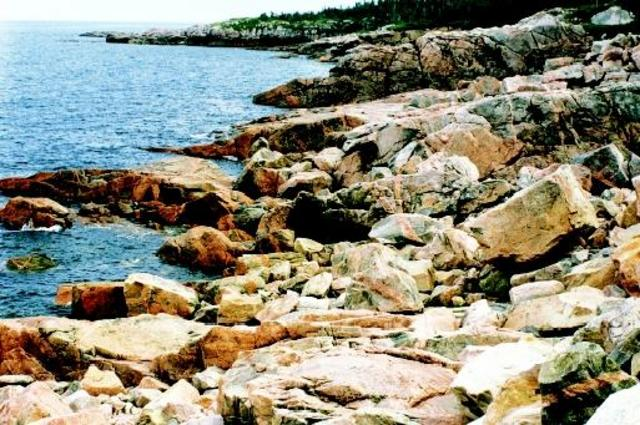 The Coastal Zone Management Act is passed