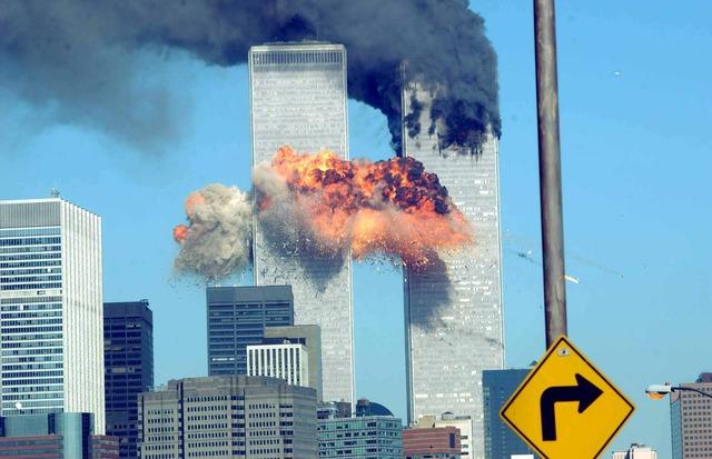 Attacks in the U.S.