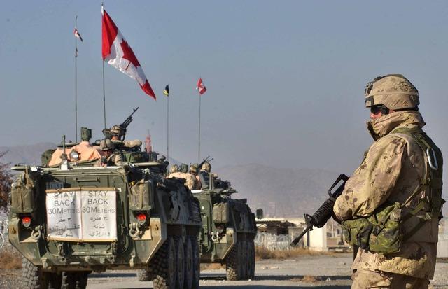 UN authorizes ISAF