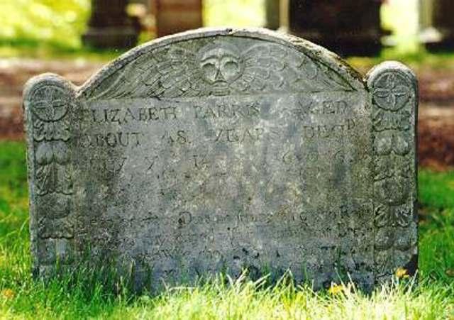 Salem Witch Trials draw to a close.