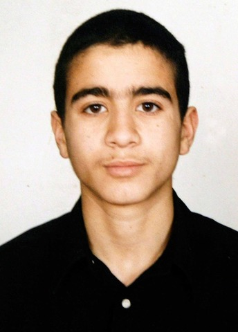 Khadr captured in Afghanistan