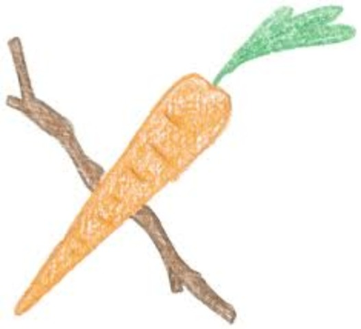 Stick and Carrot approach have been created