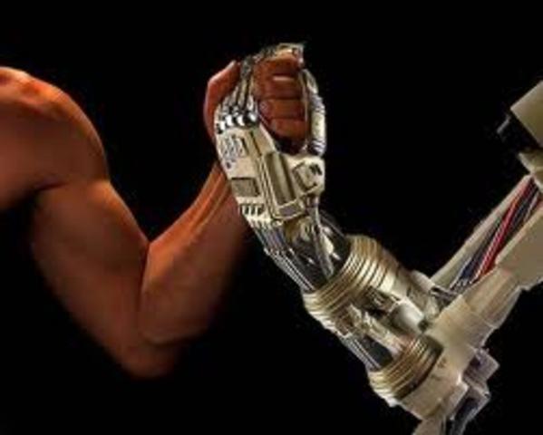 Ρομπότ που ανταποκρίνεται στον άνθρωπο