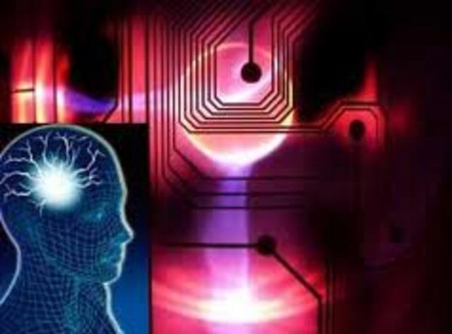 Τα πρώτα προγράμματα τεχνητής νοημοσύνης
