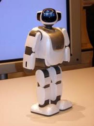 Κατασκευή ρομπότ
