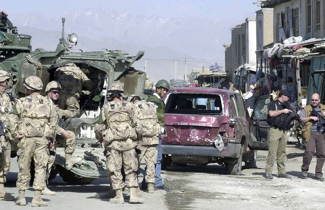 Kabul embassy reopens