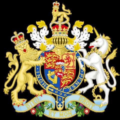 King George III born