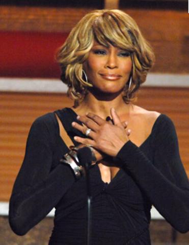 Whitney passes away