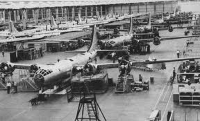 Glenn L. Martin Aviation Company