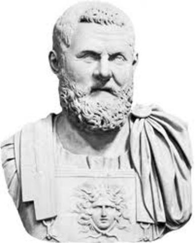 Last Roman Emperor