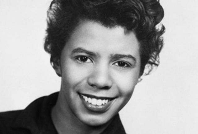 Lorraine Hansberry is the first African American woman to be produced on broadway