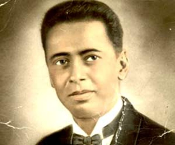 Buddy Bolden organizes first band in New Orleans