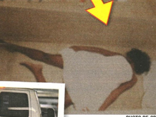 Whitney muere en su suite del hotel Beverly Hilton