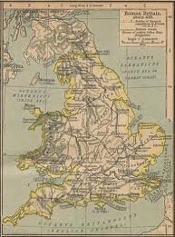 West Saxons continue conquest